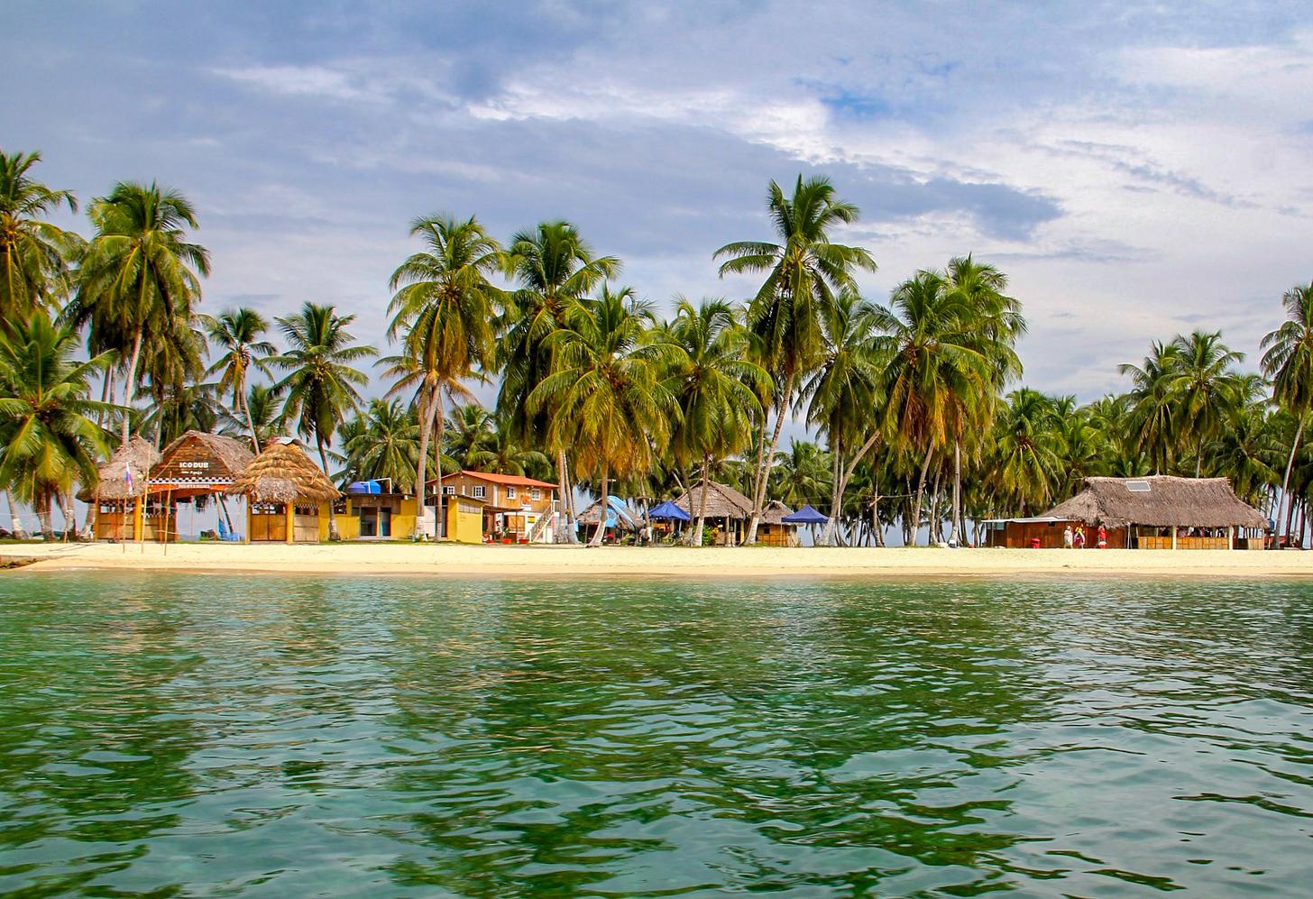 vakantie in Panama